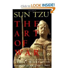 "The Art Of War by Sun Tzu ~ Read more ""Grand Eurekas!"" on our blog: http://nagybomb.com"