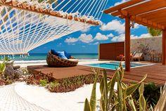 Sheraton Full Moon Resort & Spa - Ocean Villa Deck