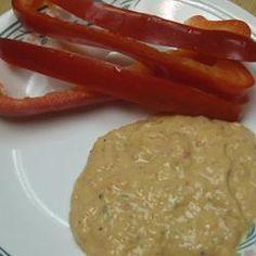 Baja Sauce Allrecipes.com they say this taste just like the baja sauce from taco bell. yumm
