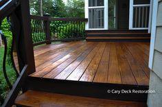 1000 Ideas About Restore Deck Paint On Pinterest Decks