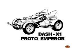 420+ Gambar Kartun Mobil Tamiya Gratis Terbaik