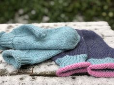 Ravelry: Garnomeras enkla vantar pattern by Maria Samuelsson Knitted Mittens Pattern, Cable Knitting Patterns, Knit Mittens, Hand Knitting, Knitted Hats, Owl Hat, Fingerless Mittens, Knitting Projects, Needlework