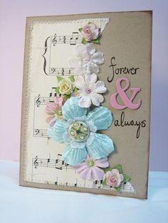 using sheet music