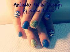 Artistic Nails Design