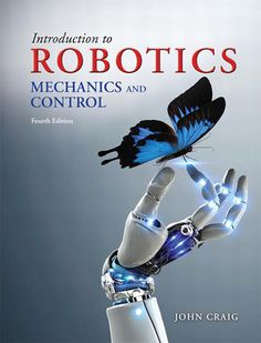 Electrical Engineering Books, Engineering Technology, Mechanical Engineering, Data Science, Computer Science, Personal Development Skills, Robot Programming, Learn Robotics, Online Textbook