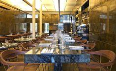 clement blancher top brass restaurant - Google Search