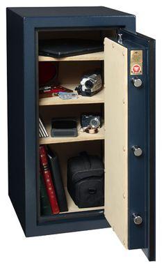 Digital Executive Safe Bunker Hill Safes Item 95824