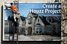 How to Create a Houzz Project That Gets Found and Featured http://www.overgovideo.com/blog/creating-houzz-project-found-featured via @overgostudio