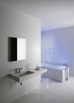 KARTELL BY LAUFEN | LAUFEN Bathrooms