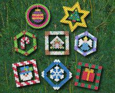 Great ornaments!