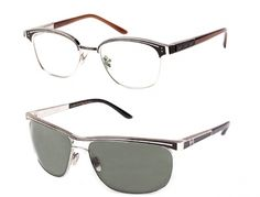 Lunettes Leisure Society