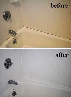 Update an Old Bathtub in Three Easy Steps