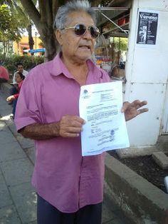 """REDACCIÓN"""" La Noticia con Verdad"""": En la cárcel podría parar Guillermo Raymundo Luis ..."""