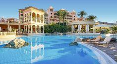 Iberostar Grand Hotel El Mirador - Adults Only - Adeje