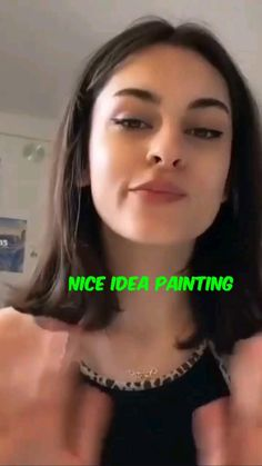 painting idea