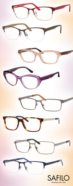 Safilo Gears Up for Fall with Fresh Frames: http://eyecessorizeblog.com/2015/08/safilo-gears-fall-fresh-frames/