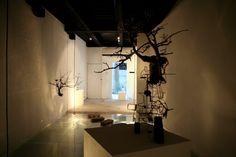 scene of my exhibition