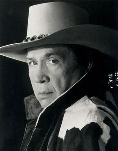 Buck Owens -- The Bakersfield Sound.
