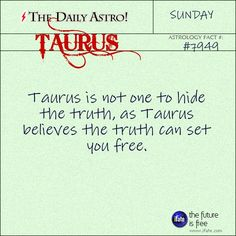 Taurus 7949: Check out The Daily Astro for facts about Taurus.