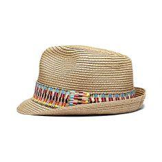 H-TRIBAL NATURAL accessories fashion no sub class - Steve Madden Western  Hats 224b91b2ef4