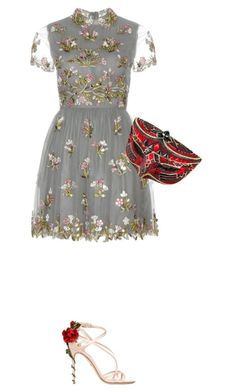 """Без названия #196"" by ncherkashova on Polyvore"
