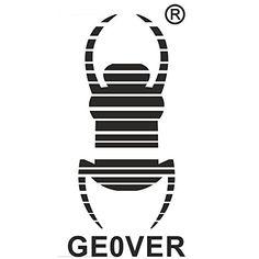Geo de Livraison Standard de Autocollants to Travel Bug Track Geocaching Bar Taille Unique