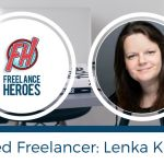 Featured Freelancer: Lenka Koppová, Social Media Consultant