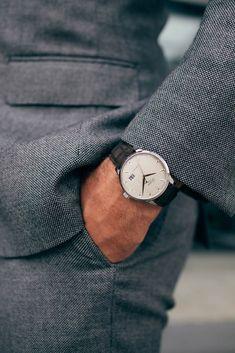 Glashütte Original and German watchmaking started at this historical region. Glashutte Original, Hand Engraving, Gentleman, Two By Two, German, Watches, The Originals, Deutsch, Wrist Watches