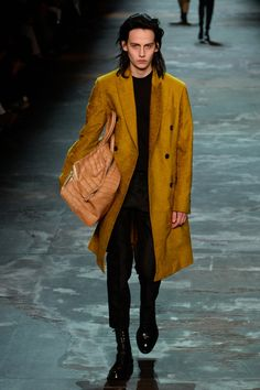 Berluti | Menswear - Autumn 2017 | Look 6