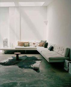 amsterdam living room interior