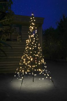Prachtige fairybells in 6 verschillende maten Christmas Lights, Christmas Tree, Light Garland, Pine Cones, Fairy Lights, Berries, Indoor, Holiday Decor, Xmas