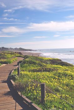 Day Trip: Cambria, California | Free People Blog #freepeople  This is 3.5 hours away so we'd have to start early in the morning to get things done.