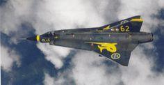 J35 – Draken | F10 Kamratförening