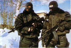 "Russian Spetsnaz | Spetsnaz or ""Spetsnaz Infantry"""