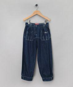 Mariquita Perez  Denim Jeans - Kids