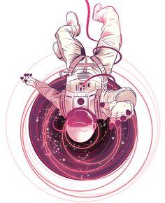 Wired - Wells Illustration