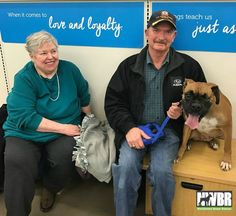 William & Lynne lost their fur baby in November & decided they couldn't go without for any longer. Lynne saw Lola 3 & fell instantly in love. They drove from Snohomish to Eugene to meet this sweetie. It was never a question - they were taking her home. Lola will be one spoiled girl with her choice of memory foam beds, couches & an acre of fenced yard for playing along with a meadow to go for walks. William & Lynne plan to get another fur baby as soon as Lola is comfortable & knows she's a…