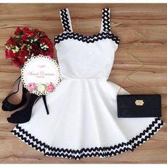 Vestido Ref: 1102