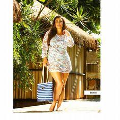 Babi Monteiro 2016 (Miss Brasil Plus Size 2012)