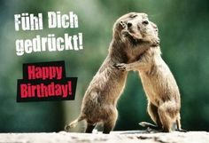Happy Birthday                                                                                                                                                                                 Mehr