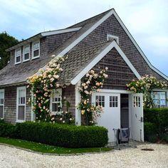 Nantucket House Tour guest house | Home Sweet Home | Pinterest ...