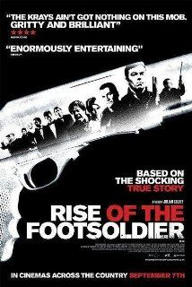 Rise of the Footsoldier 2007  07/07/13