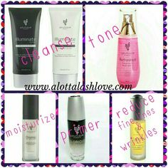 Skin care 101...Younique style!