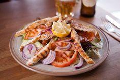Salad - Insalata di Pollo