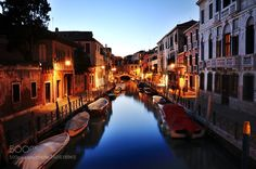 """Venice. Italy Go to http://iBoatCity.com and use code PINTEREST for free shipping on your first order! (Lower 48 USA Only). Sign up for our email newsletter to get your free guide: """"Boat Buyer's Guide for Beginners."""""""