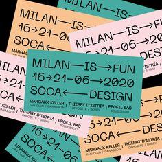 En attendant Milan... Milan, Studio, Study