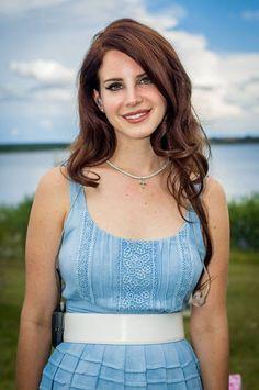 Lana Del Rey - Vagalume