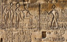 The ancient Egyptians sometimes referred to their temples as 'houses of eternity' or 'mansions of millions of years', reflecting the fact that many were made stone and were therefore unlikely to perish like other structures