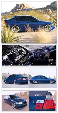BMW 332i
