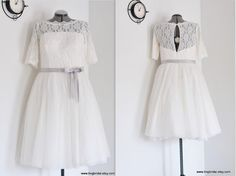 short wedding dress #short #wedding #dress